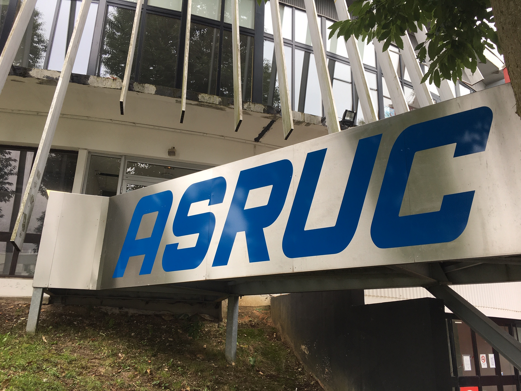 L'ASRUC Training