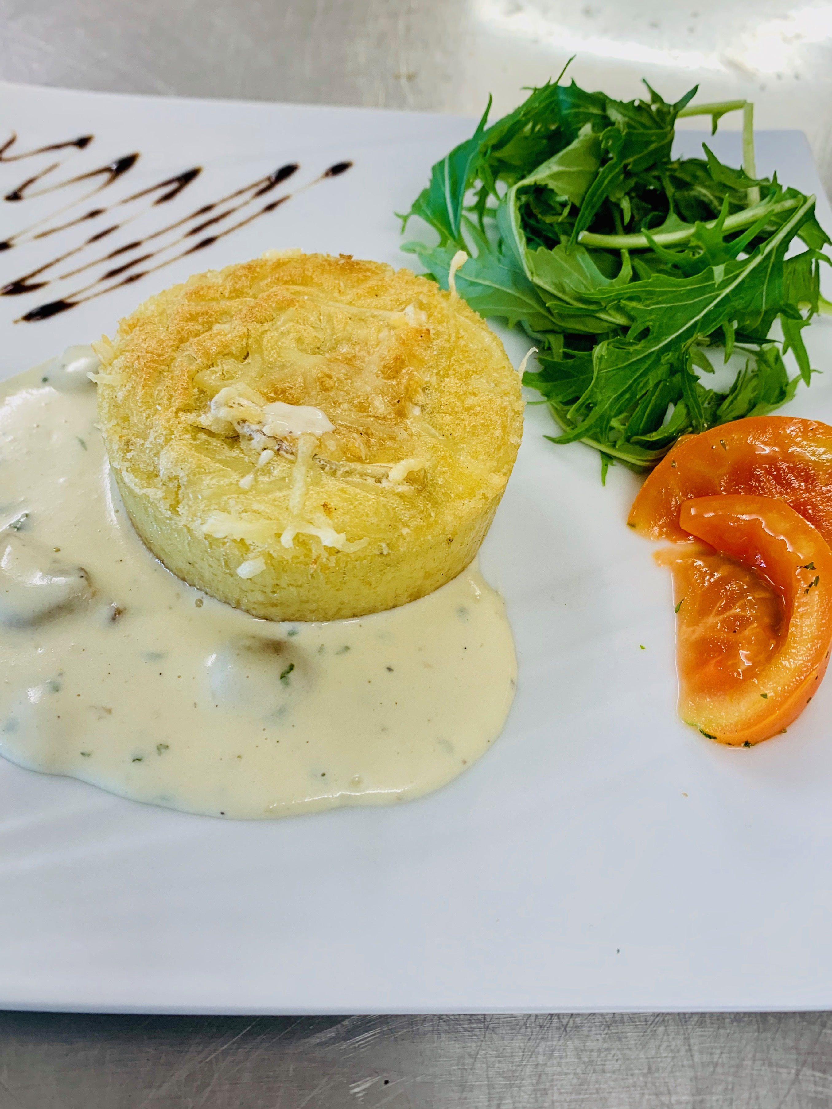 Brasserie / Snacking